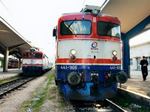 željeznice