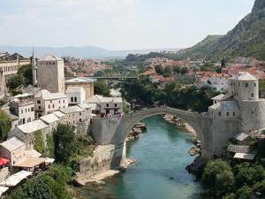 BiH, Mostar