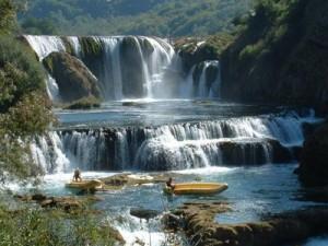 Bosna i Hercegovina, turizam