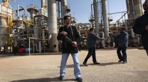 Libija, nafta
