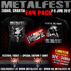 Metal Fest hrvatska