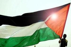 Palestina, UN