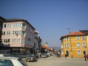 Gornji Vakuf