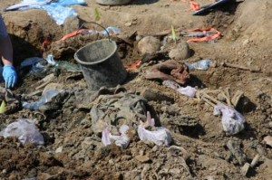 ekshumacije
