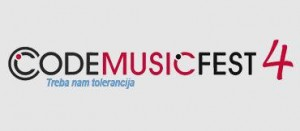 muzika, Festival, Code Music Festival