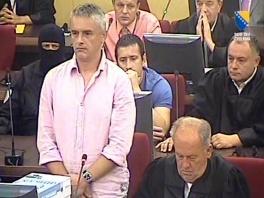 suđenje, Zijad Turković