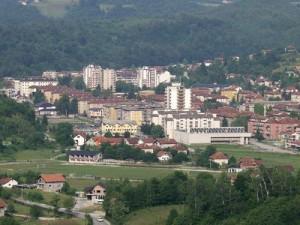 Novi Travnik