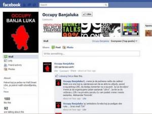 Okupiraj Banjaluku