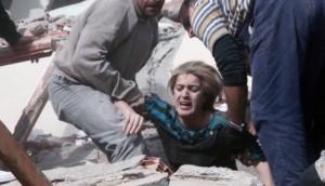 Turska, zemljotres