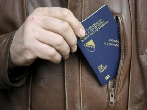 državljanstvo, BiH