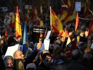 Španija, izbori