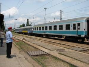 Željeznice, RS