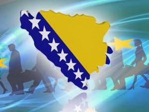 Balkan, EU , BiH
