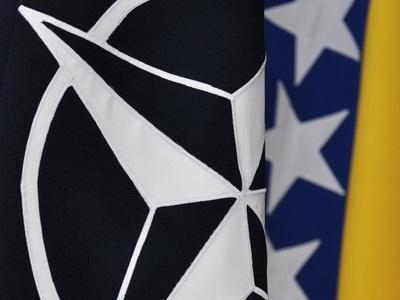 Bosna i Hercegovina, NATO