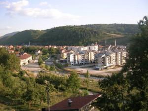Gornji Vakuf-Uskoplje