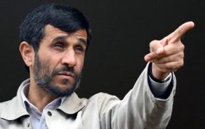 Iran, Mahmud Ahmadinejad