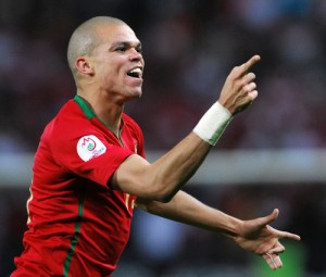 Portugal, Pepe