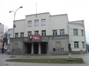 Pozorište u Banja Luci