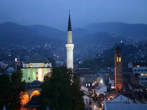 Sarajevo, Kurban-bajram