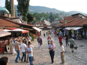 Sarajevo, turizam