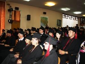 Tuzla, Univerzitet, diplomanti