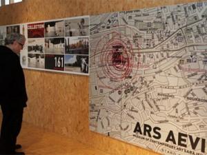 izložba, Ars Aevi