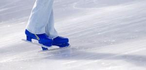 klizanje na ledu