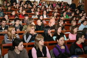 studenti,  BiH