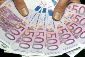 ulaganja, euro