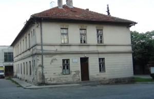 zgrada opštine Bileća