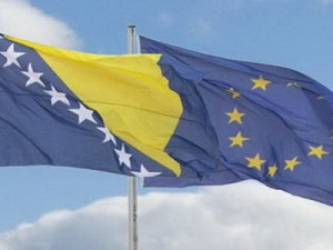 EU, BiH