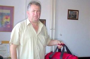 Fadil Banjanović Bracika