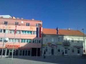 Livno, zastava, BiH
