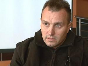 Oliver Knezović