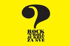 Rock'n'roll je kriv za sve?