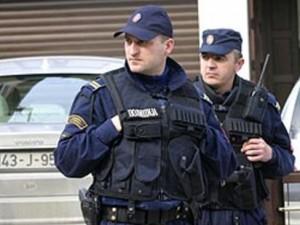 policija, RS