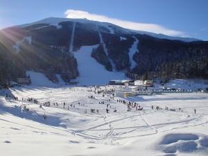 skijanje, Bjelašnica