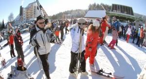 skijanje, Kupres