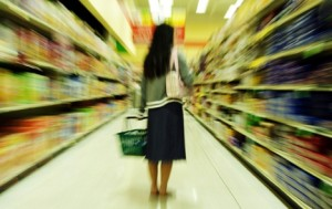 trgovina kupovina