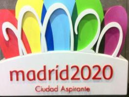 Španija, logo, Olimpijske igre