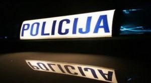 Banja Luka, policija