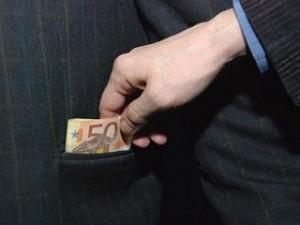 Bosna i Hercegovina, korupcija
