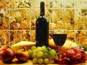 Hercegovina, vino