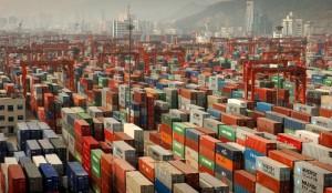 Kina,  izvoz