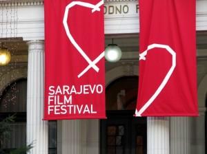 Sarajevo, film, festival