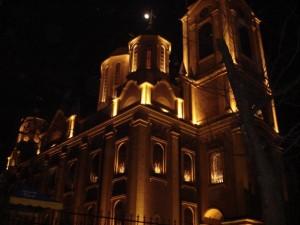 Sarajevo pravoslavna crkva