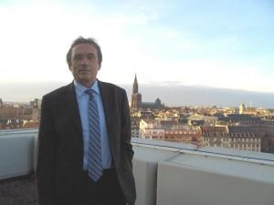 Strasbourg, Roland Ries