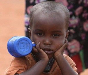 djeca, Kenija