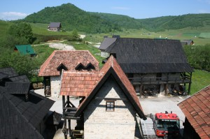 Etno selo Babici Rostovo