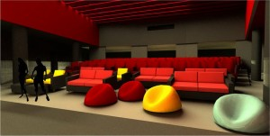 kino, Kriterion